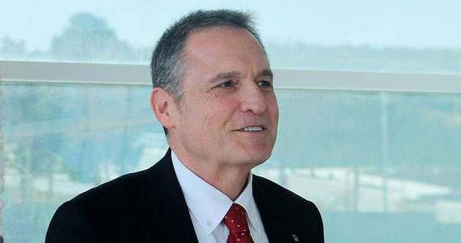 Eski Hacettepe Üniversitesi Rektörü Tuncer açığa alındı