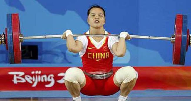 Olimpiyat şampiyonu haltercilerde doping çıktı!