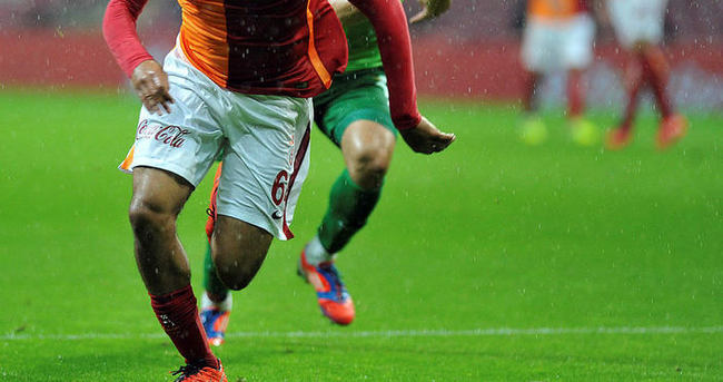Galatasaray'a 3 bin 500 bilet