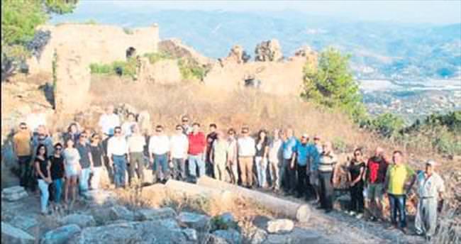 Tunç Çağı'ndan Türk turizmine