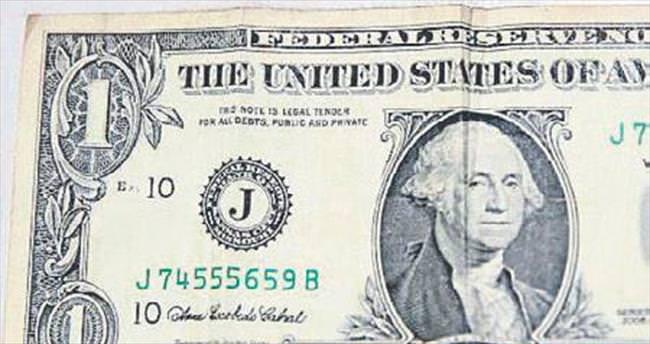 1 dolar şifresini istihbaratçılar kırdı