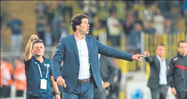 Arslan: G.Saray'ı yenecek güçteyiz
