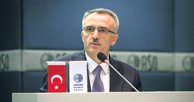 'Verilen sözler ve reformlar bir bir yerine getiriliyor'