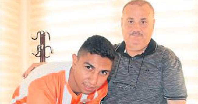 Adanaspor, Didi'nin sözleşmesini uzattı