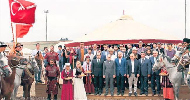 Geleneksel sporlar İstanbul'da yaşayacak