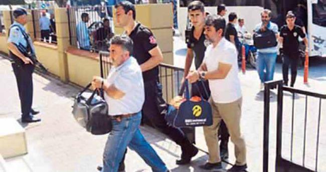 MİT'i durduran müdür tutuklandı