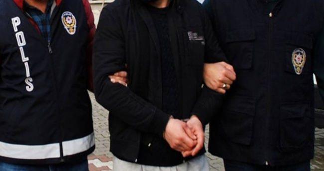 Denizli'de FETÖ zanlısı 26 polise daha gözaltı