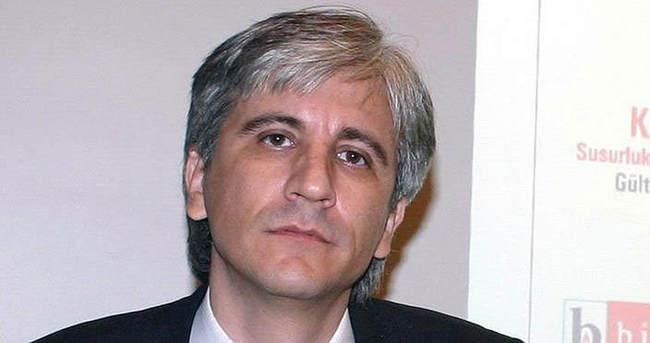 Eski cumhuriyet savcısı ve avukat Gültekin Avcı yakalandı