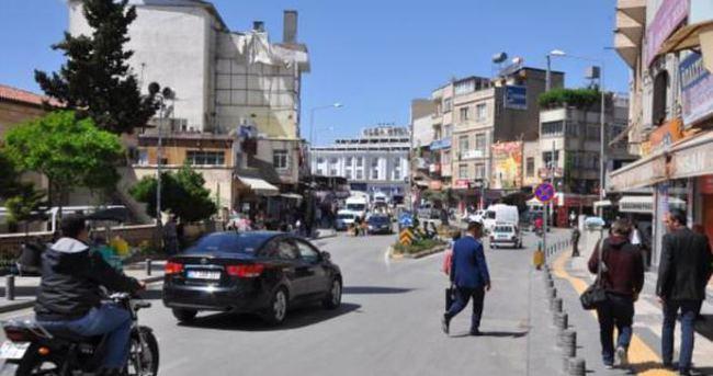 Kilis'te bazı bölgeler özel güvenlik bölgesi ilan edildi