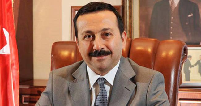 Selçuk Üniversitesi eski rektörü ve 39 akademisyen tutuklandı