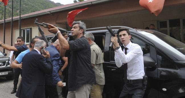 Kılıçdaroğlu konvoyuna saldırı ile ilgili flaş gelişme