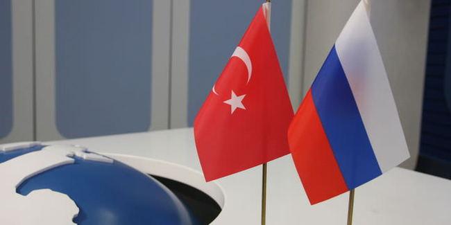 Rusya Genelkurmay Başkanı yarın Ankara'ya gelecek