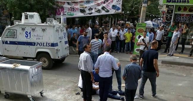 Bismil'de borç kavgası: 1 ölü