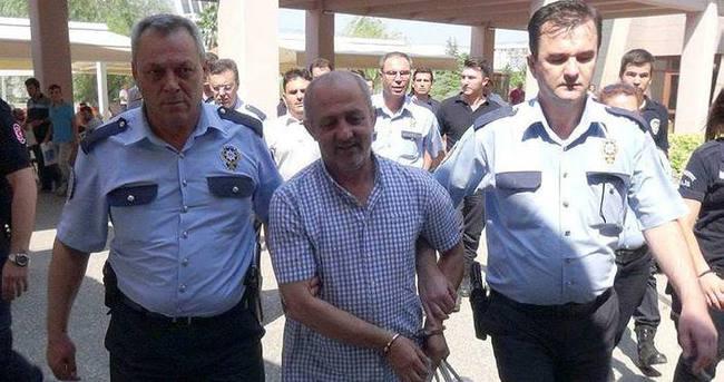 Eski İzmir Emniyet Müdürü Bilkay tutuklandı
