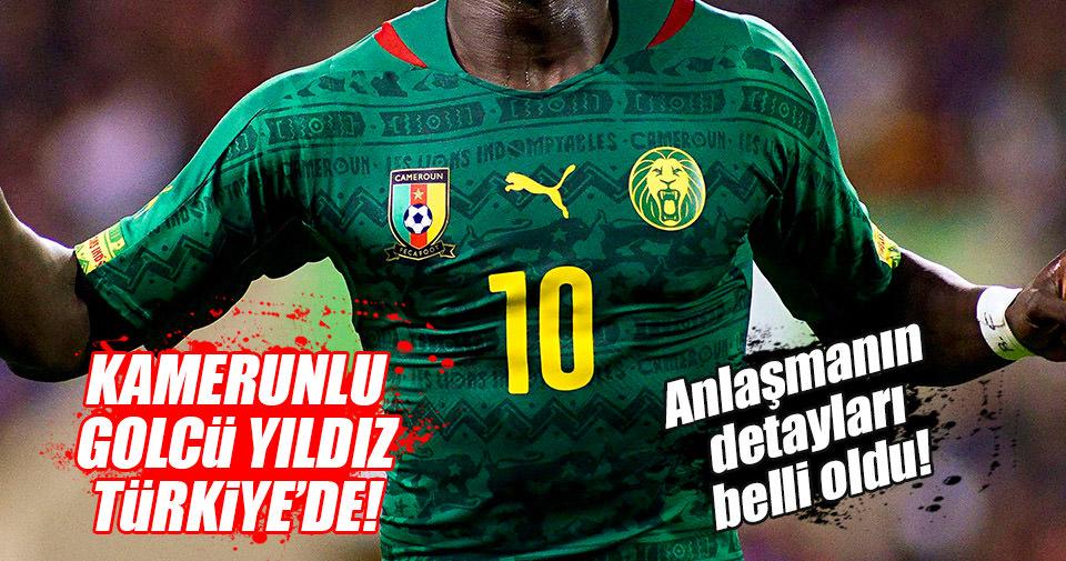 Beşiktaş yeni forvetini buldu!