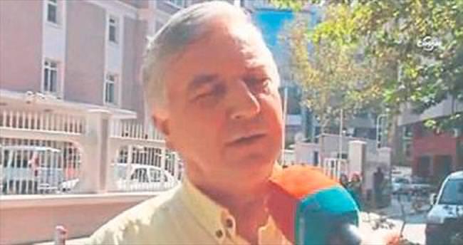 Baba Avcı, HDP için destek toplamış
