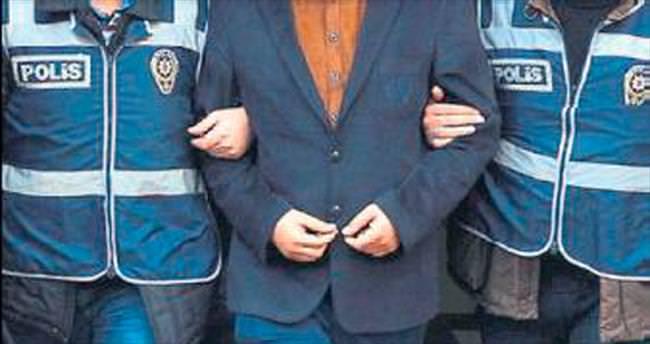 İzmir ve Uşak'ta operasyon