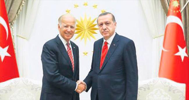 """""""Joe Biden Erdoğan'dan özür diledi"""""""
