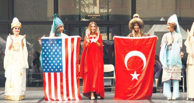 14. Şikago Türk Festivali başladı