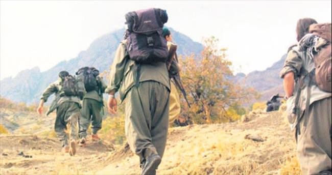 PKK'ya operasyonu o hain engellemiş