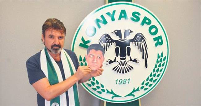 Konya'da 42 bin Ömer Halisdemir