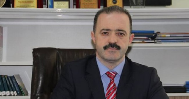 AK Partili belediye başkanı yoğun bakıma alındı