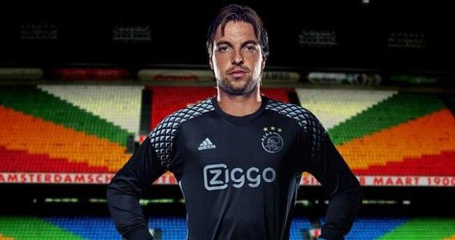 Ajax, Tim Krul'u kiraladı
