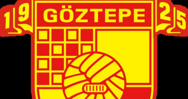 Göztepe'de iki ayrılık var