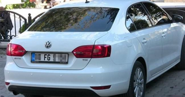 Araç sahiplerinden FG plakaların değiştirilmesi talebi