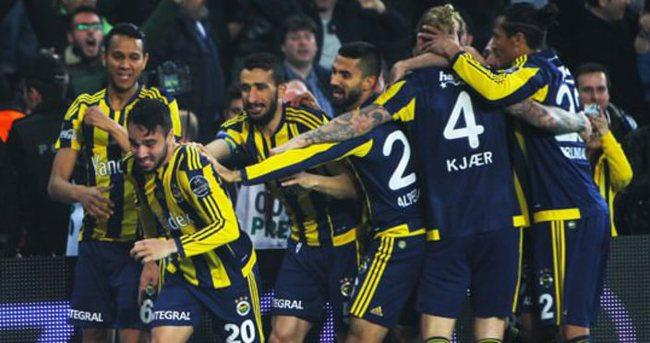 Fenerbahçe'nin UEFA Avrupa Ligi'ndeki fikstürü belirlendi