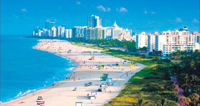 Endişeli tuzu kuruların adresi Miami