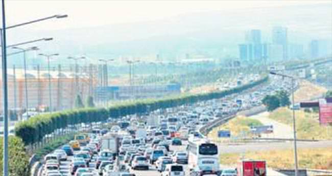 LPG satışlarında lider Ankara oldu