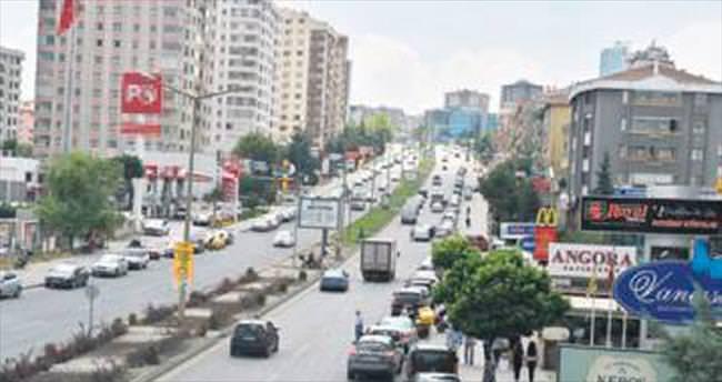 Büyükşehir, Turan Güneş'i genişletiyor
