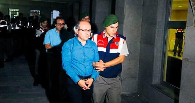 Eski Vali Oğuz'a tutuklama kararı