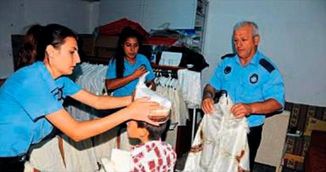 Bucak'ta sünnet hazırlığı başladı