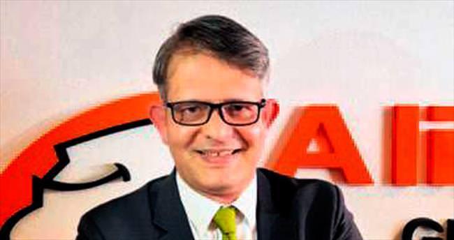 Türk ihracatçıya Alibaba desteği
