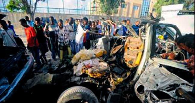 Şebab, restorana saldırdı: 9 ölü