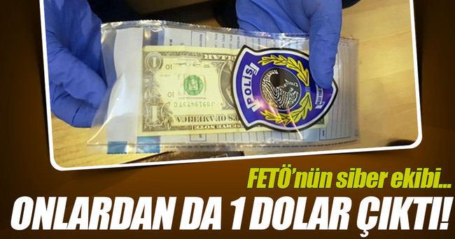 Türk Telekom yöneticilerinin evinde de 1 dolarlar çıktı