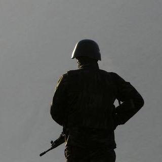 Şemdinli'de çatışma 9 terörist öldürüldü