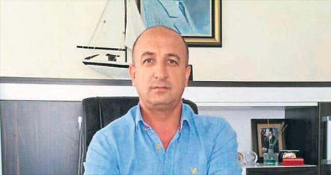 İzmir'de 33 emniyet mensubu tutuklandı