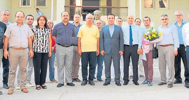 Adana sağlıkta güçler birleşti