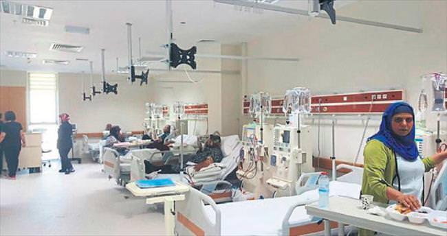 Hastane yeni yerine taşınıyor