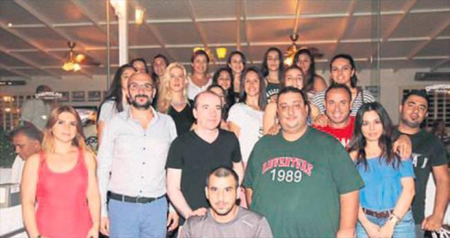 Adana ASKİ 3 turnuvaya katılacak