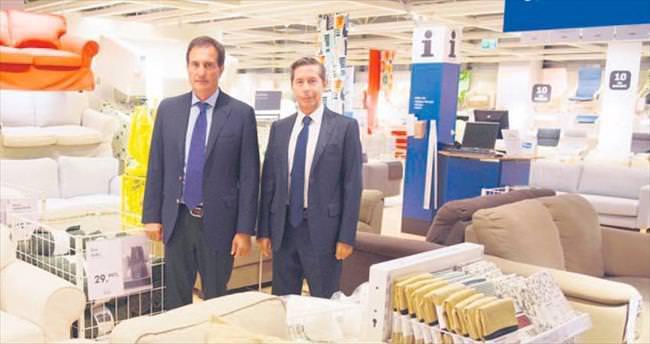 IKEA 60 milyonluk yatırımı öne çekiyor