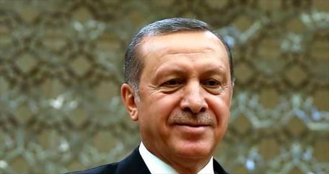 Erdoğan'ın kurban vekaleti Kızılay'a