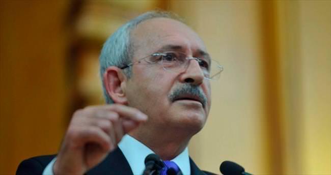 """""""HDP, PKK'ya karşı net tavır takınmalı"""""""