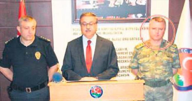 Kars'ta 46 askere FETÖ gözaltısı