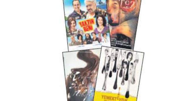 Montreal'de 4 Türk filmi yarışıyor