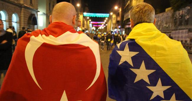 Bosnalı öğrenci ve öğretmenler Türkiye yolcusu