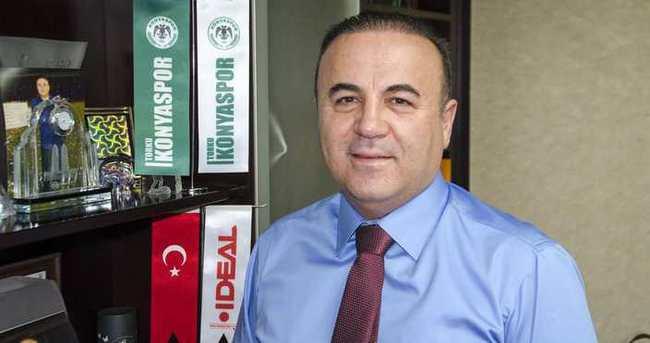 Konyaspor Avrupa'da iddialı